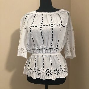ADORABLE INC Top Size 2 Small